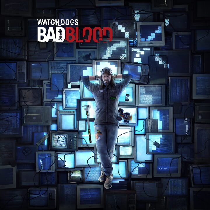 Watch_Dogs: Bad Blood - Download PC PC Install