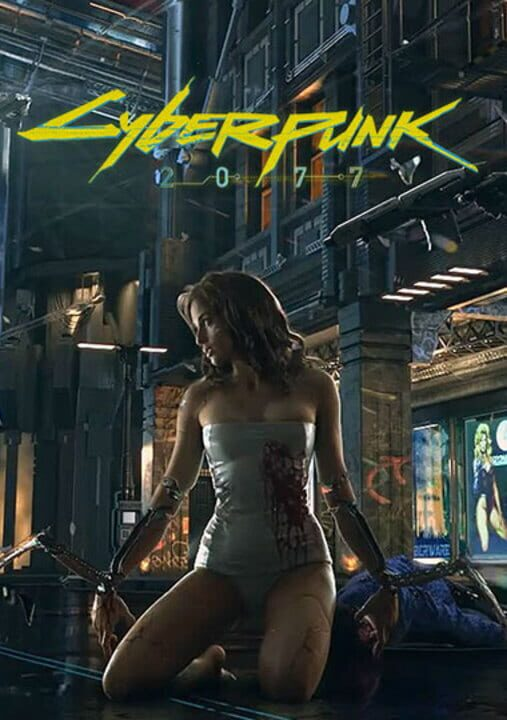 Cyberpunk 2077 Free PC Download PC Install