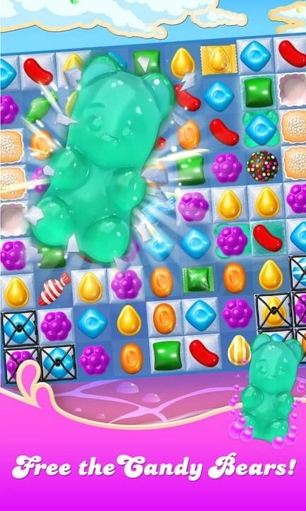 Candy Crush Soda Saga Pc Free Game Download