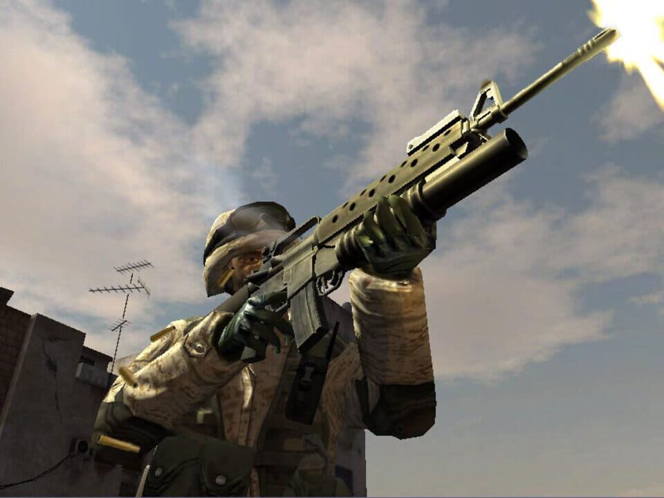 Battlefield 2 Free Download Download