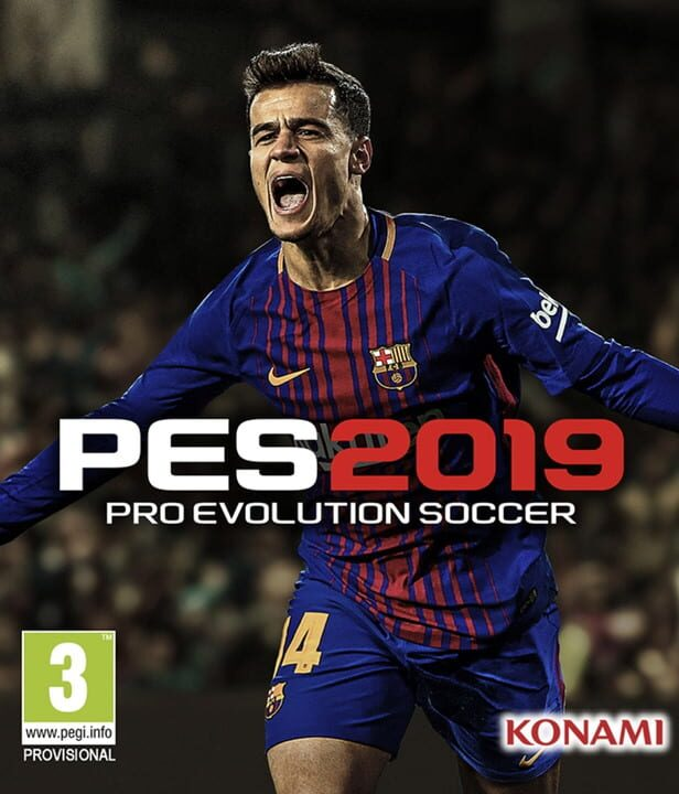 Pro Evolution Soccer 2019 Download full PES 19 PC Install