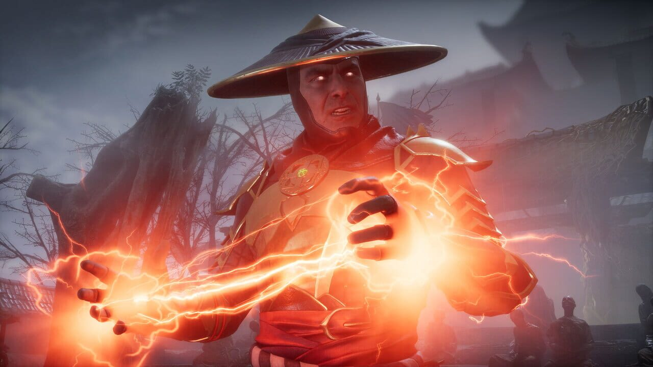 Mortal Kombat 11 PC Download Download
