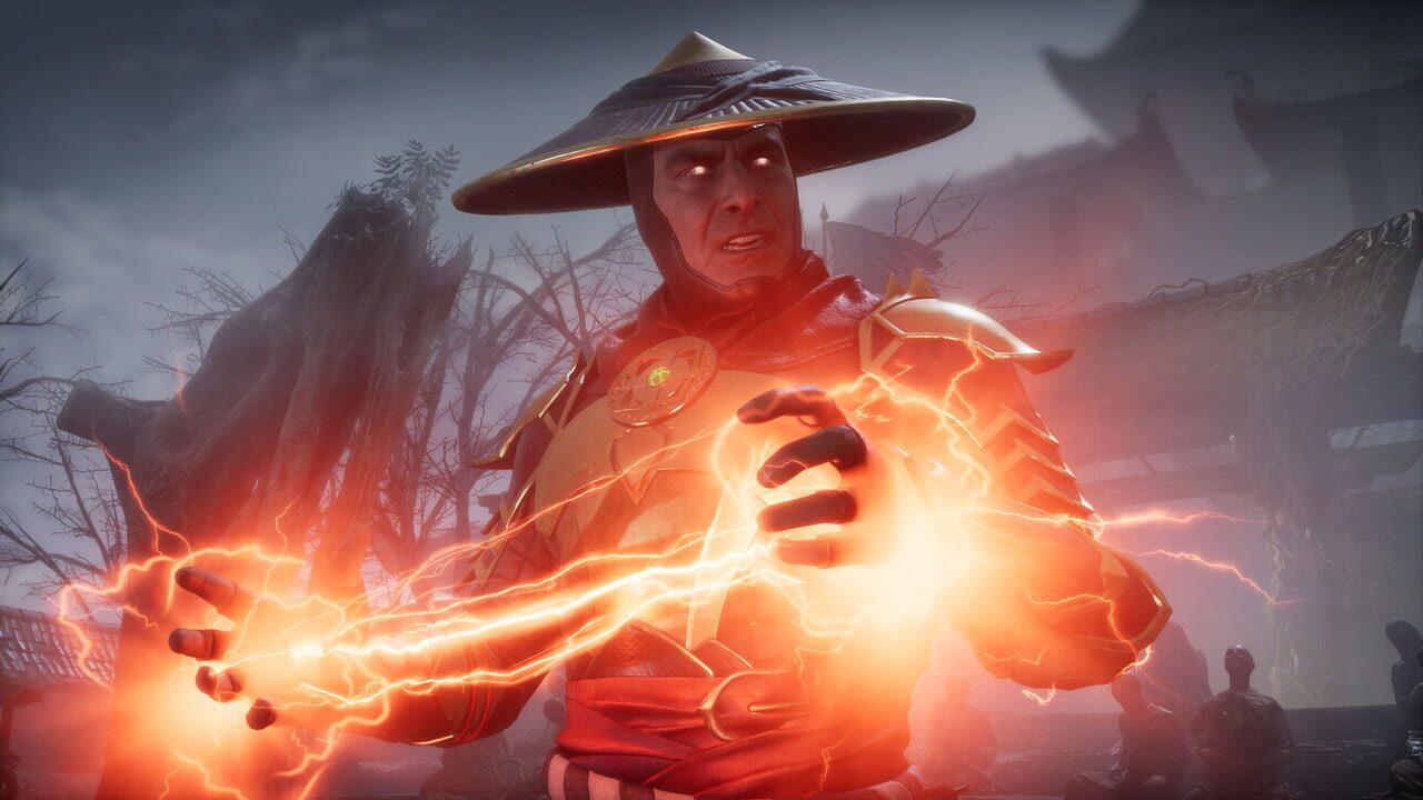 Full game Mortal Kombat 11 PC Download download for free