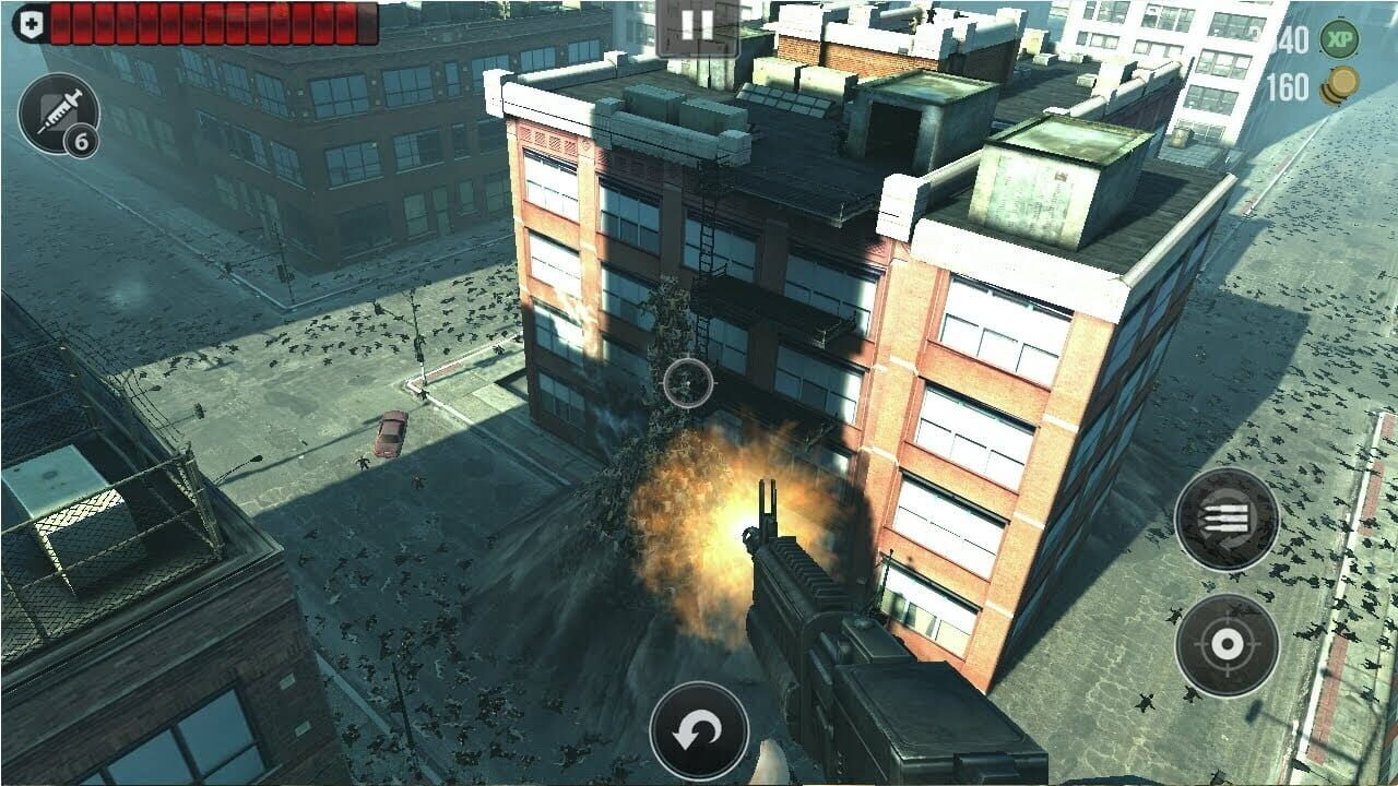 World War Z Android,iOS Download Download