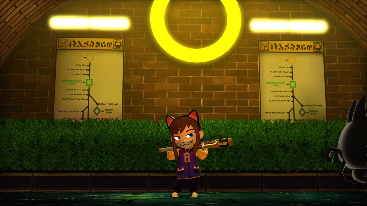 A Hat in Time: Nyakuza Metro Free Download Download