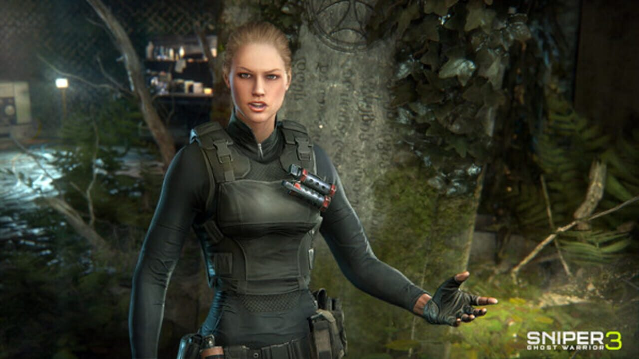 Sniper Ghost Warrior 3: The Escape of Lydia PC Install Download