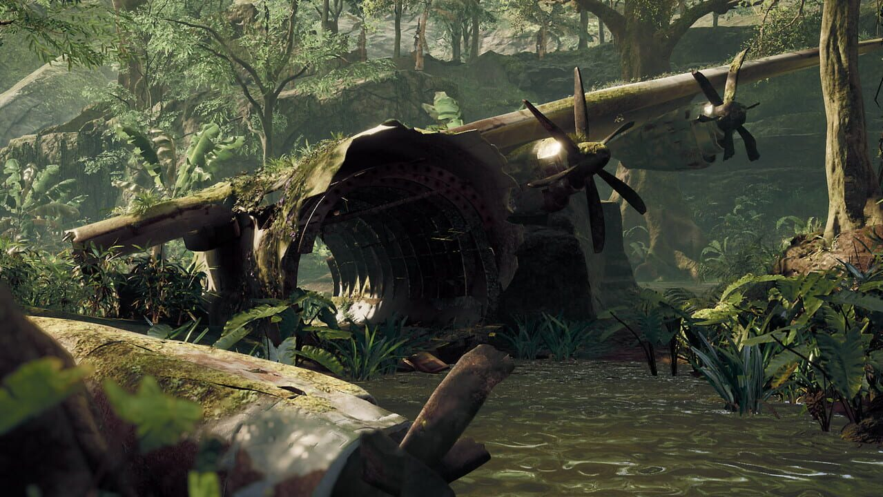 Predator: Hunting Grounds Pc Free Game Download