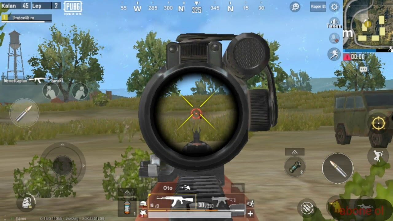 PUBG Mobile Lite PC Install Download