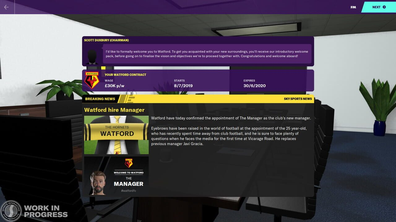 Football Manager 2020 Free Download Download