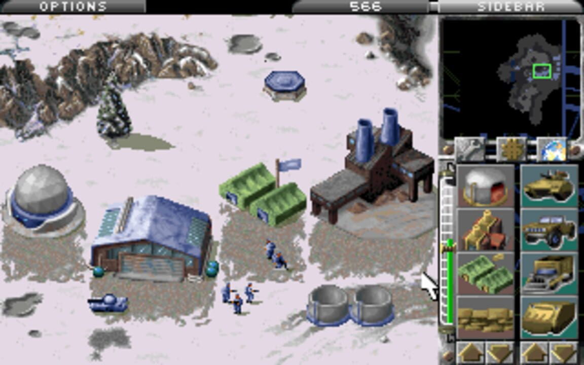 Command & Conquer: Red Alert PC Install Download