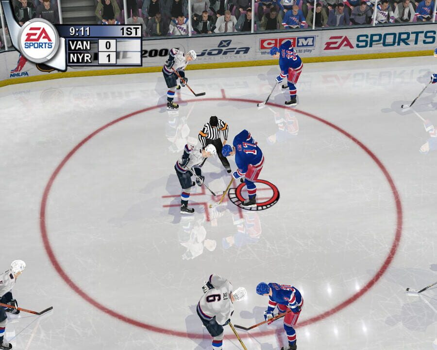 NHL 2004 PC Install Download