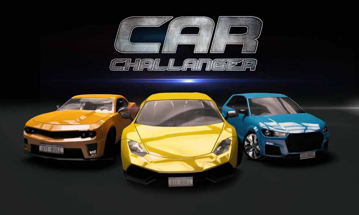 Car Challenger Free Download Download