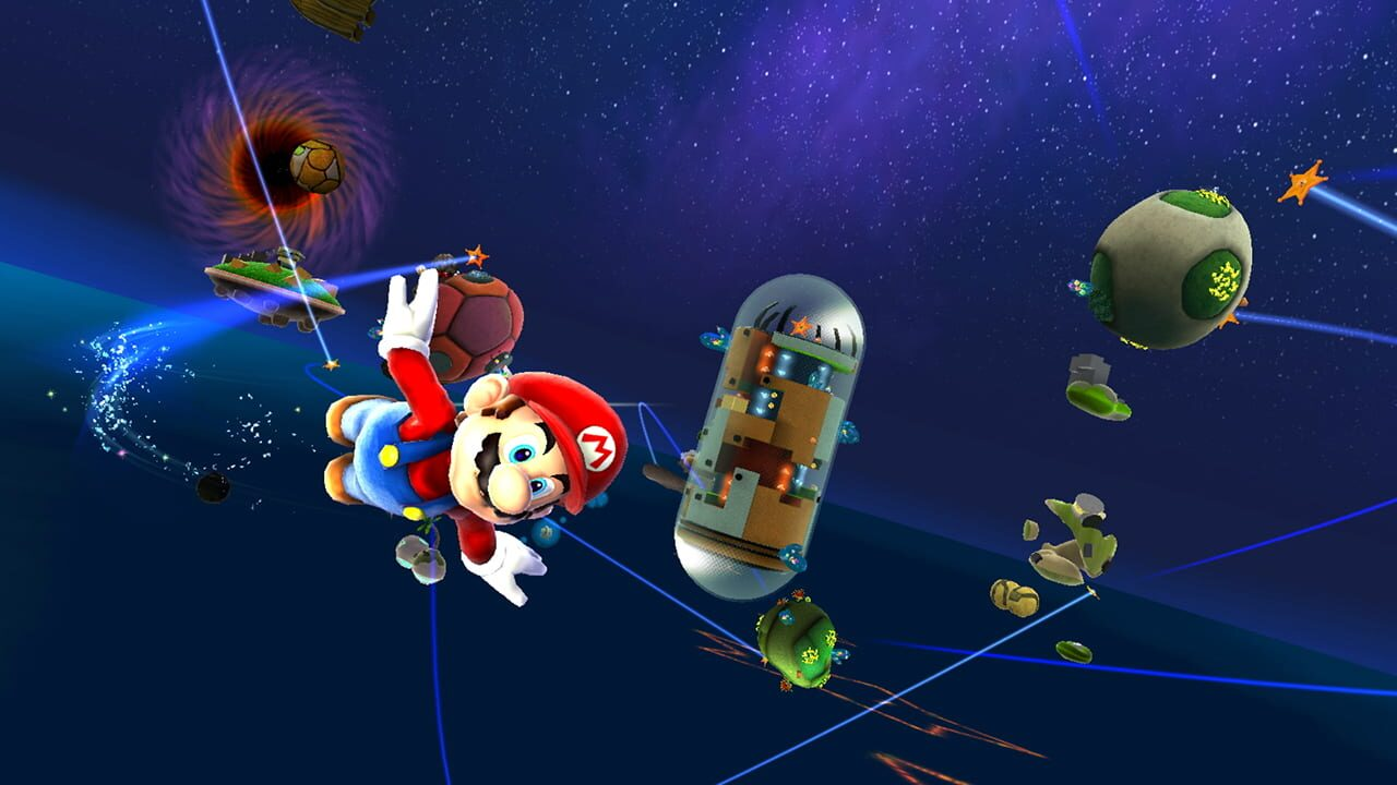 Super Mario 3D All-Stars PC Install Download