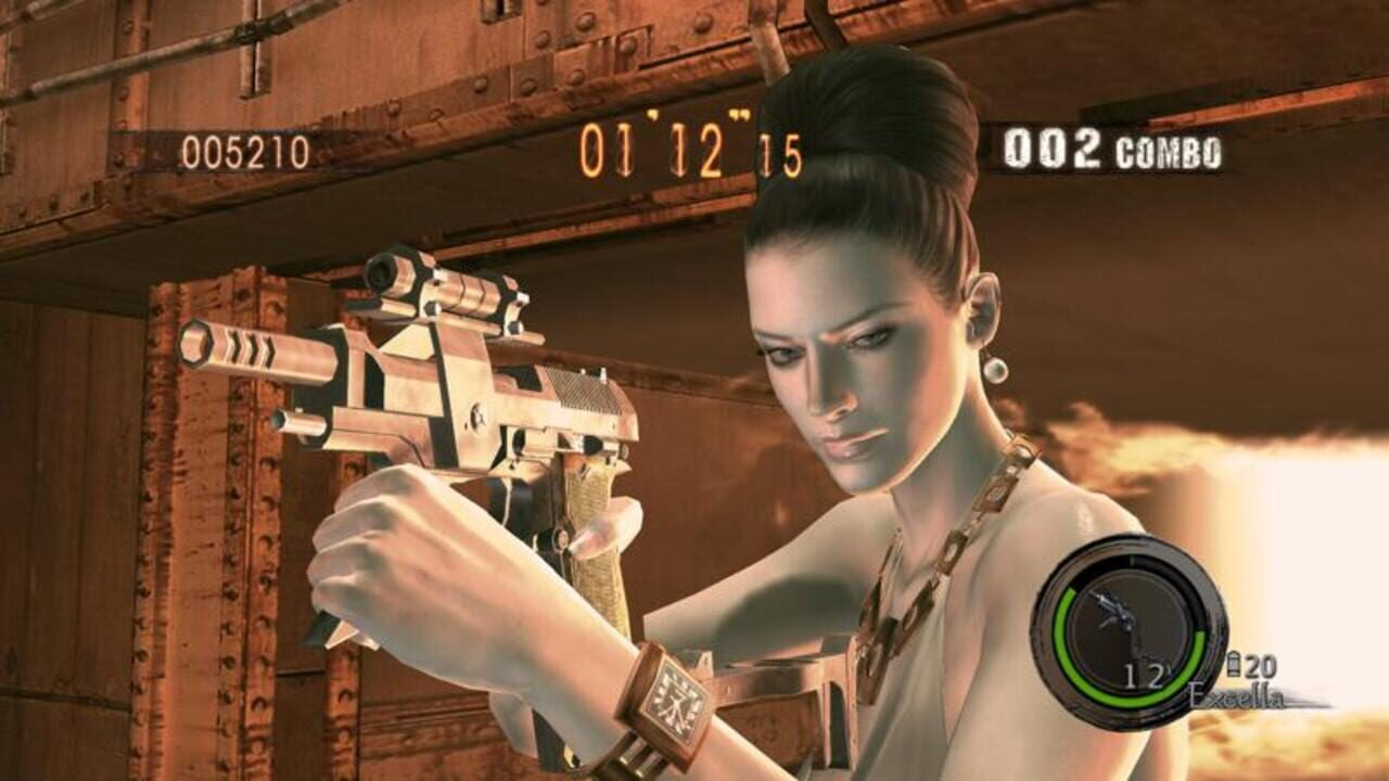Resident Evil 5: Untold Stories Bundle
