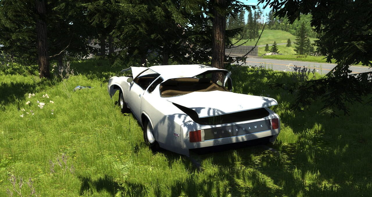 BeamNG.drive Free Download Download