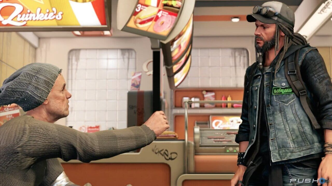 Watch_Dogs: Bad Blood - Download PC Download