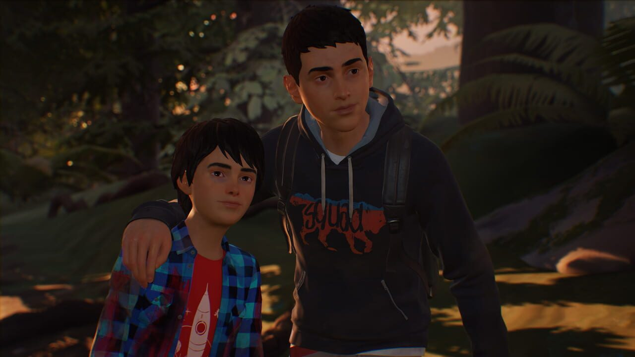 Life is Strange 2 – Episode 2 Free Download (CPY) Download