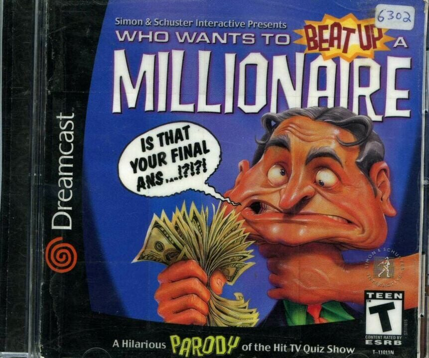 Who Wants To Beat Up A Millionaire Free Download PC Install