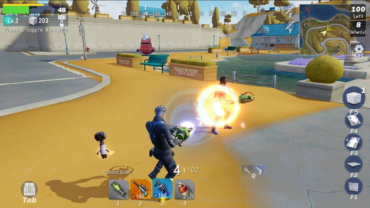 CreativeDestruction Free Download Download