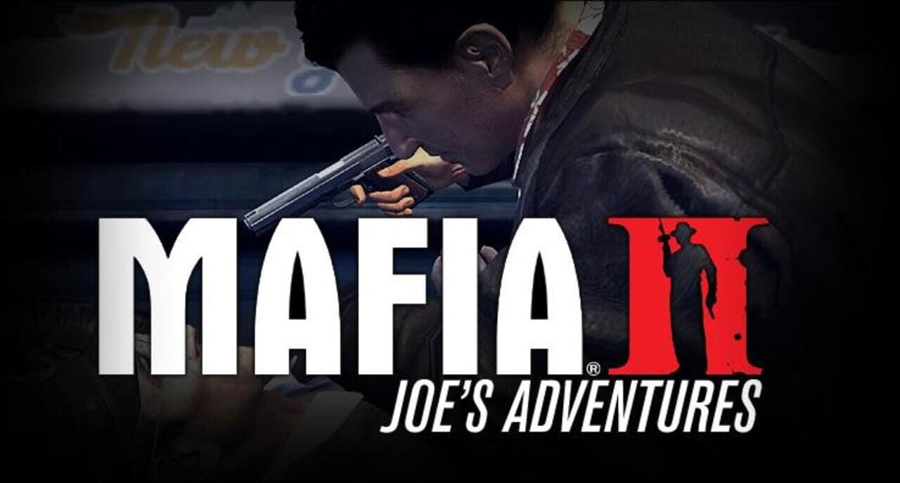 Mafia II: Joe's Adventure PC Install PC Install