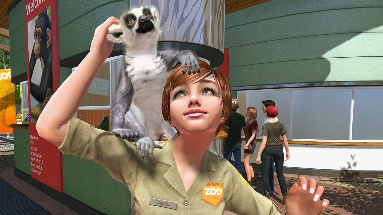 Zoo Tycoon Pc Free Game Download
