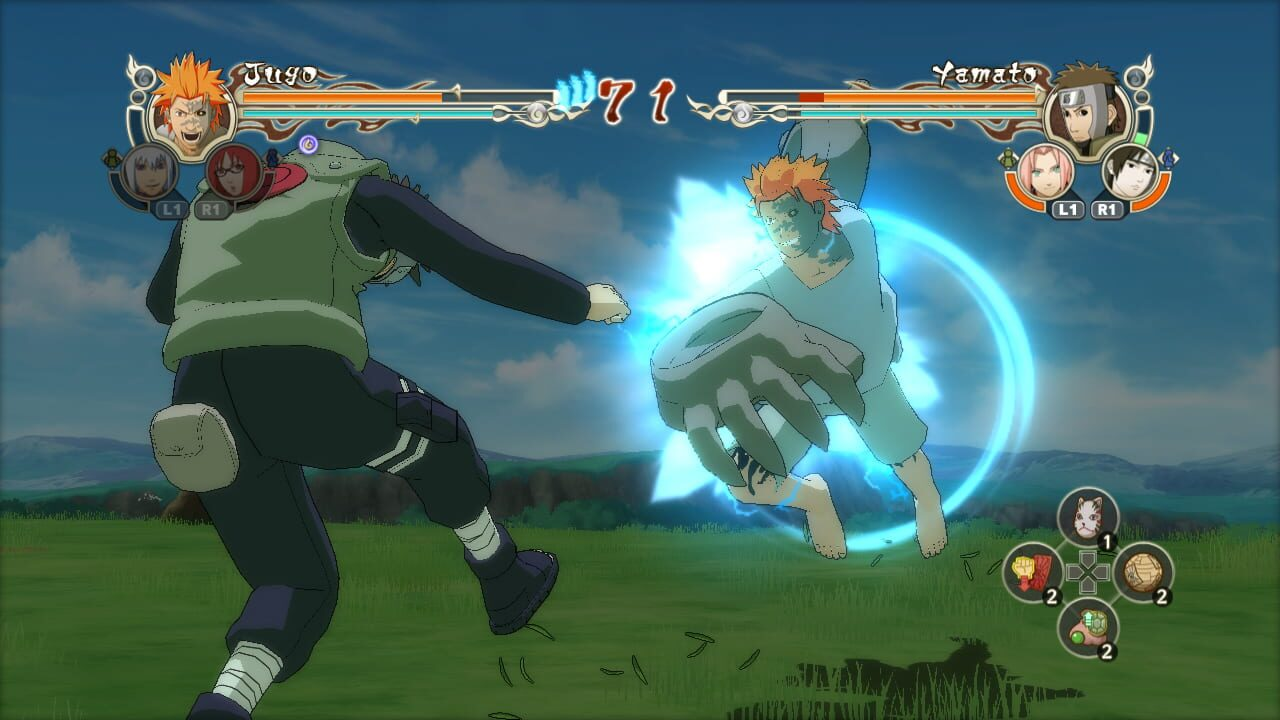 Naruto Shippuden: Ultimate Ninja Storm 2 PC Install Download