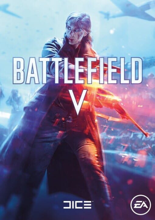 Battlefield V (PC, PS4, XBox One) Install & Download PC Install