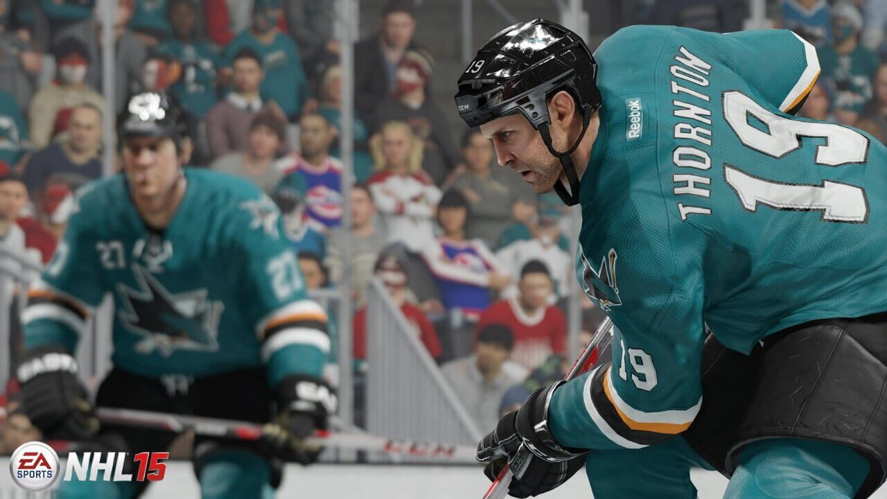 NHL 15 PC Install Download