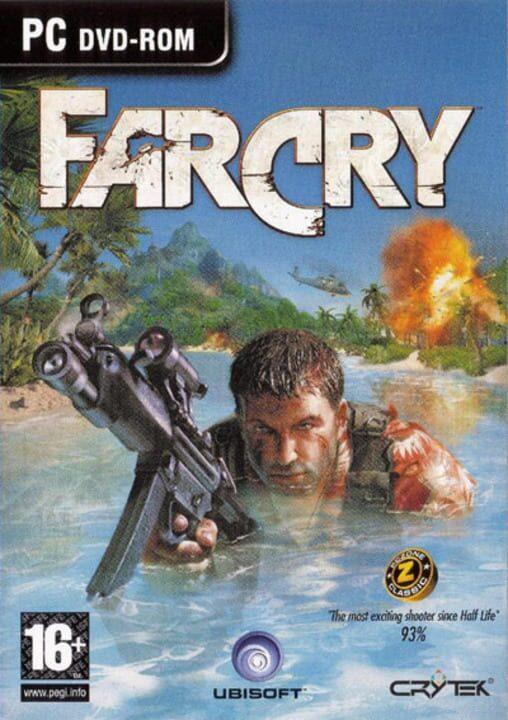 P2P GURU - Torrent - Far Cry