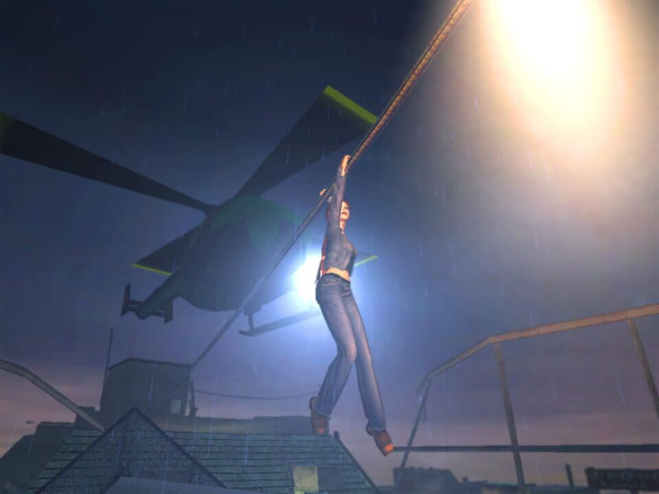 Tomb Raider: The Angel of Darkness Free Download Download