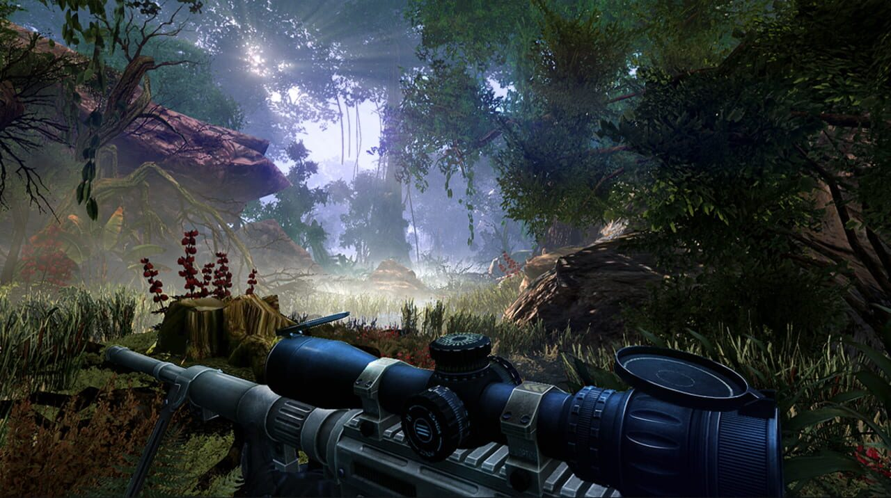 Sniper: Ghost Warrior 2 Free Download Download