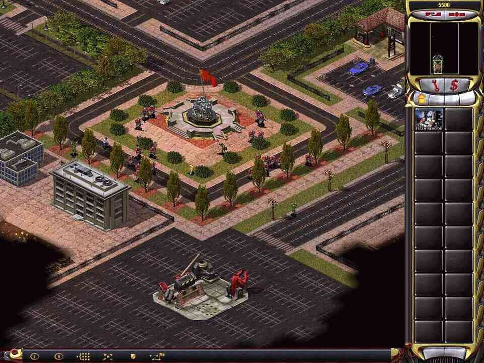 Command & Conquer: Red Alert 2 Free Install Download