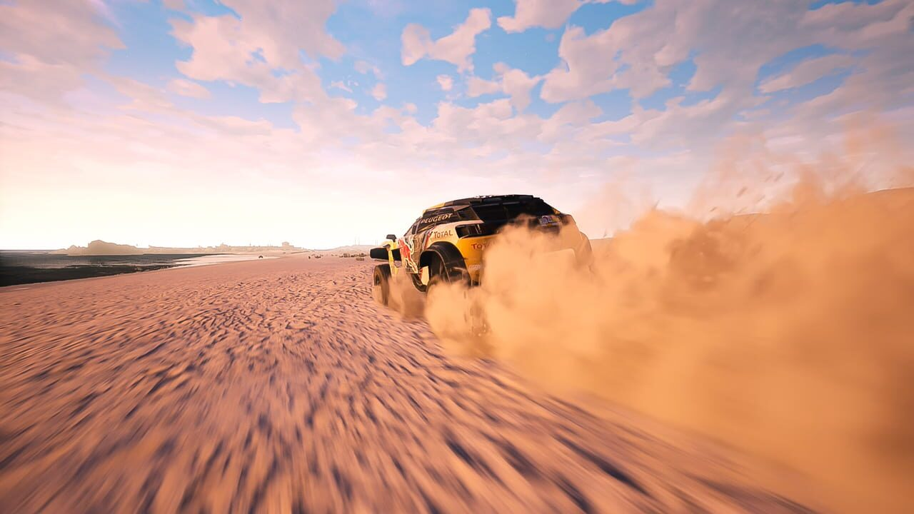 Dakar 18 Full Download Download