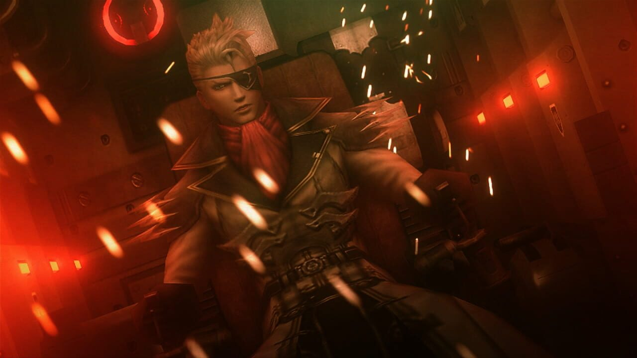 Final Fantasy Type-0 HD Free Download Download