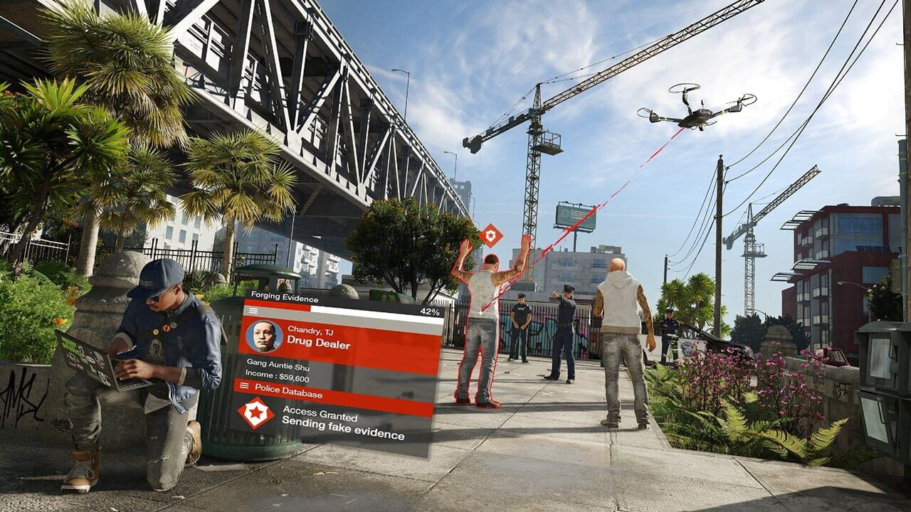 Watch Dogs 2: Gold Edition Free Download