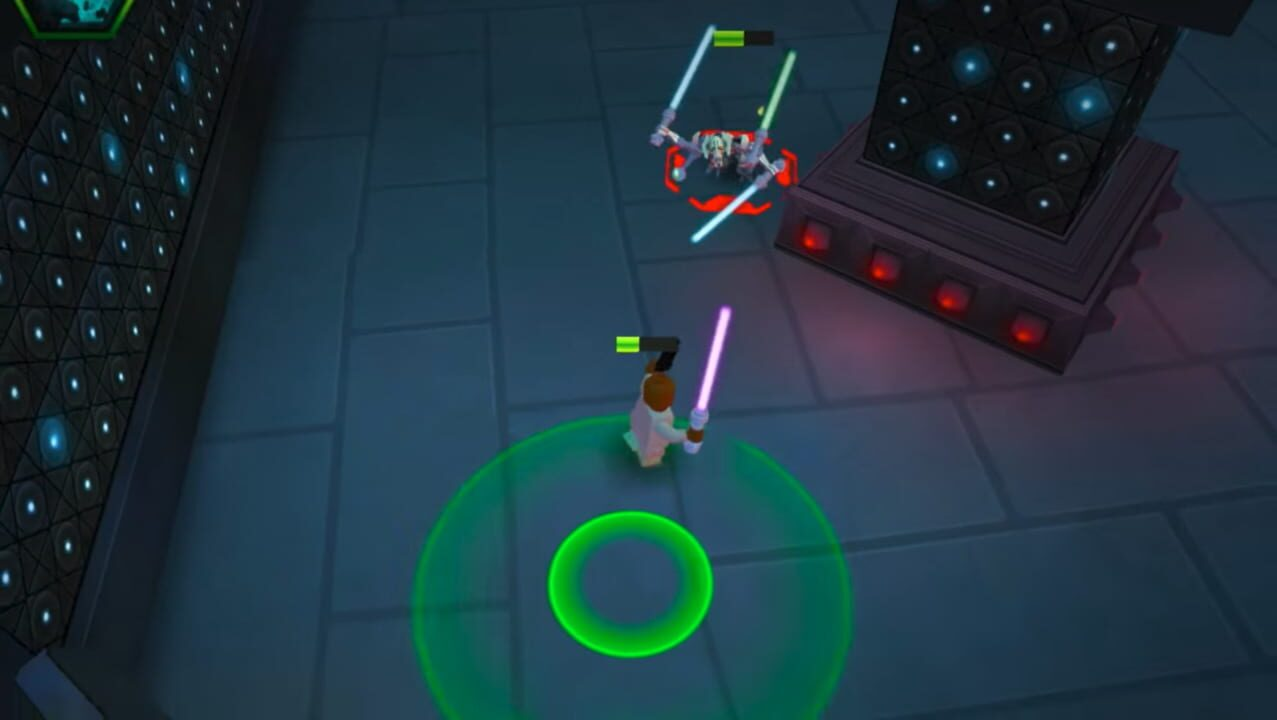 LEGO Star Wars: The Yoda Chronicles Free Download Download