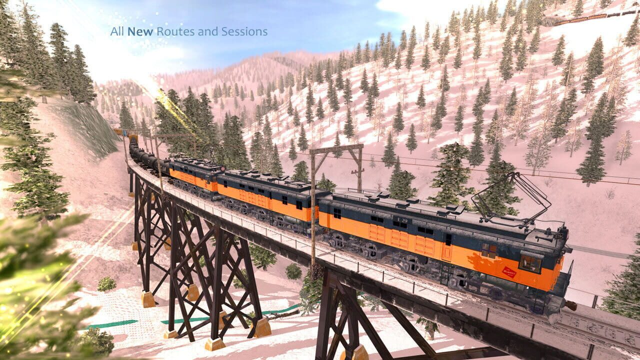 Trainz: A New Era Free Download Download