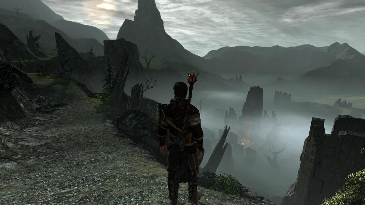 Dragon Age II Free PC Download Download