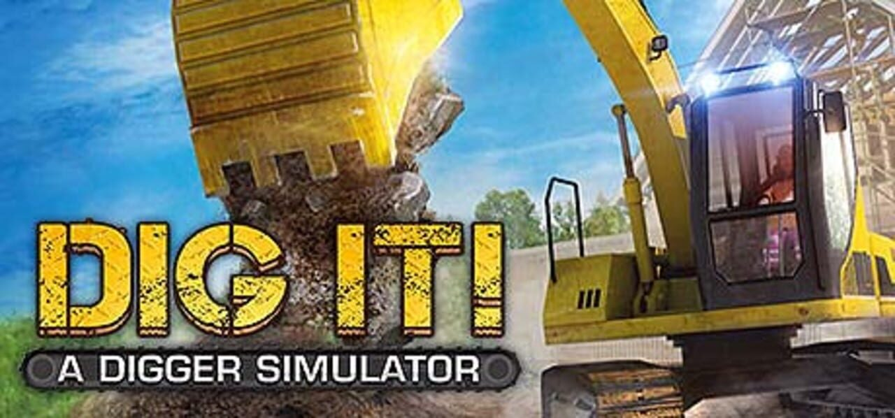 DIG IT! - A Digger Simulator Free Download PC Install