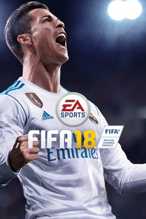 FIFA 18 Free Download PC PC Install