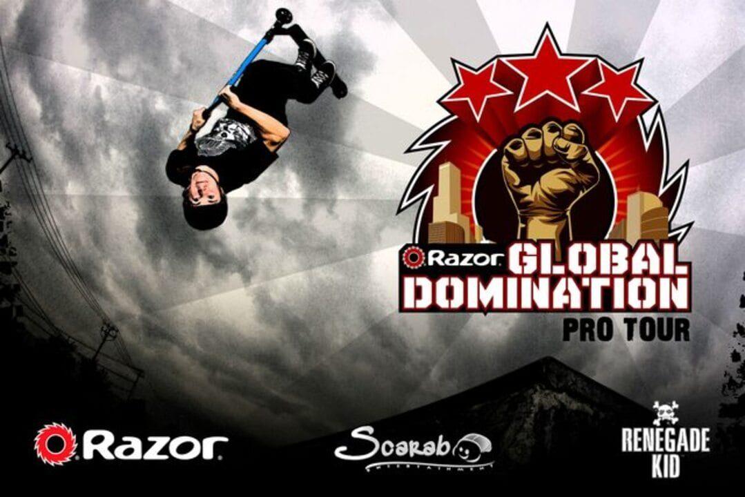 Razor Global Domination Pro Tour