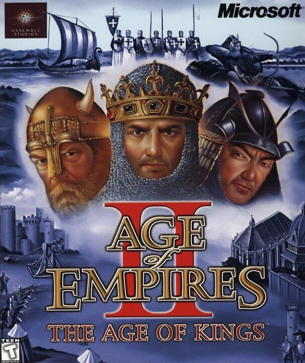 Age of Empires II: The Age of Kings Online Install PC PC Install
