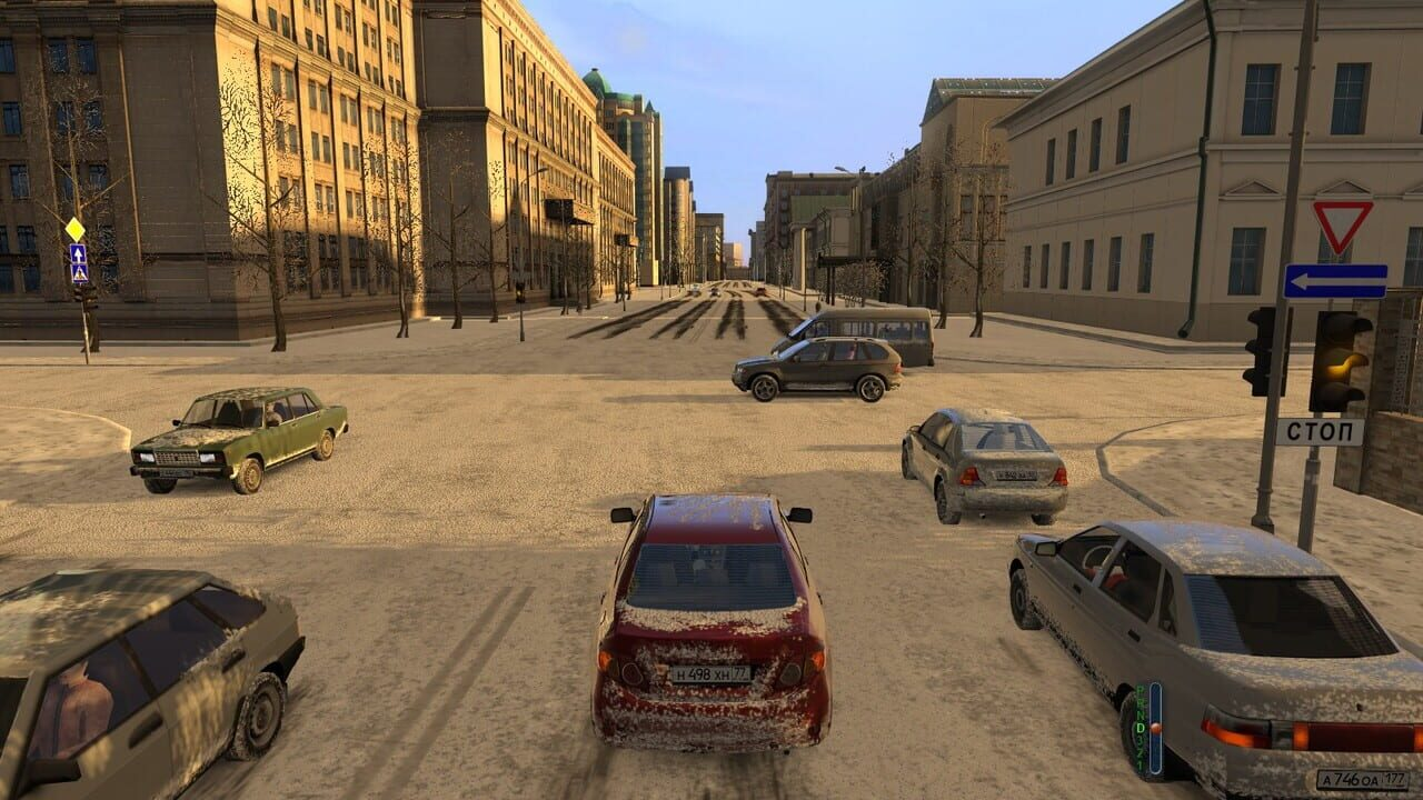 City Car Driving Free Install Download