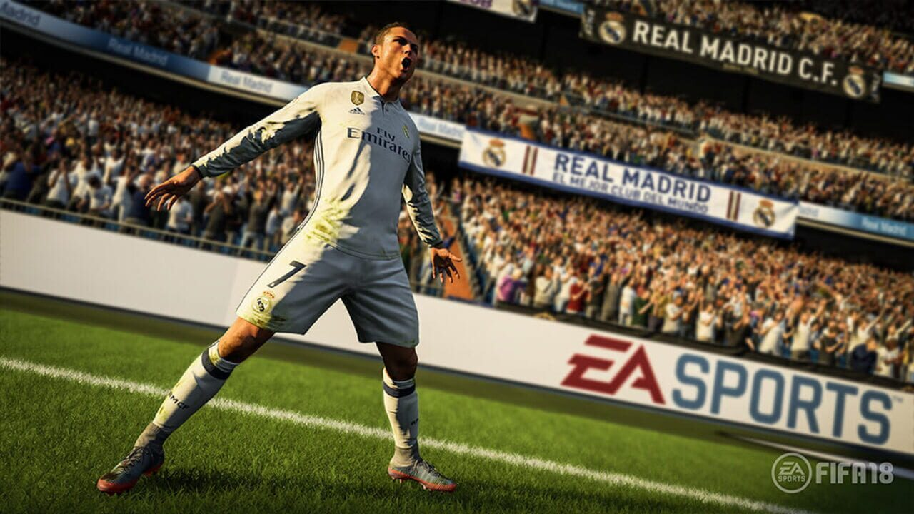 FIFA 18 Free Download PC Download