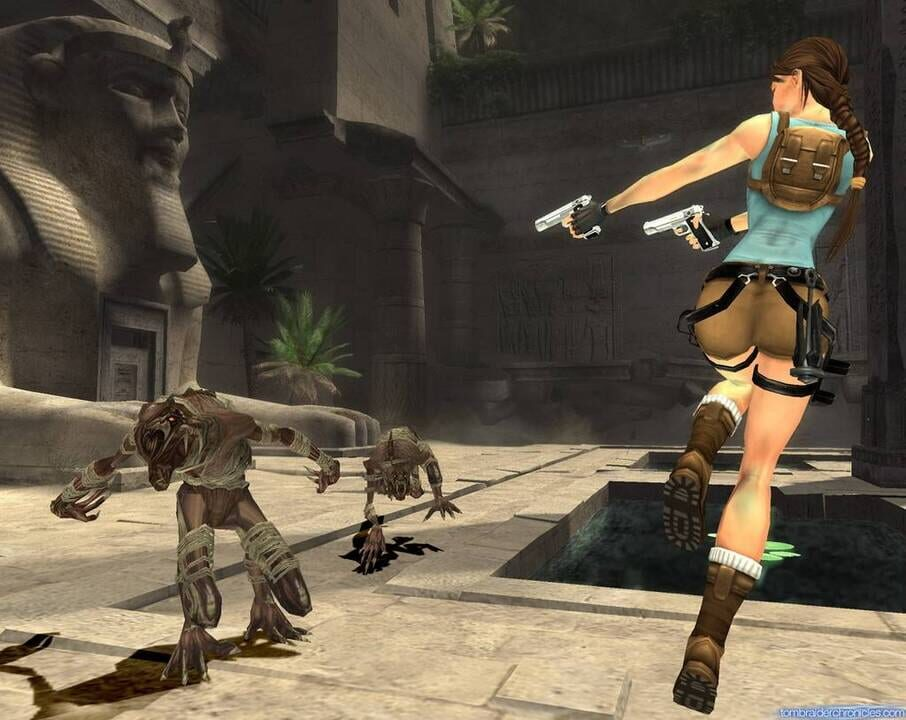 Tomb Raider: Anniversary Free Download Download
