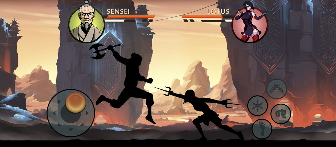 Shadow Fight 2: Special Edition Free Install Download