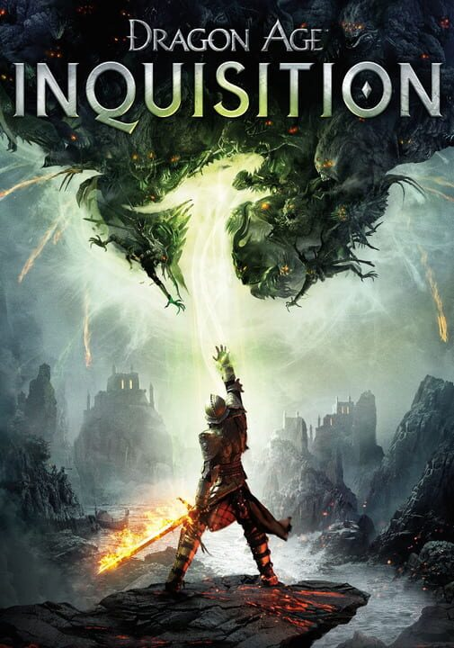 Dragon Age: Inquisition Free PC Download PC Install