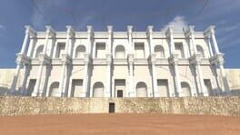 The Arena of Gladiators