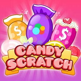 Candy Scratch – Sweet Prize