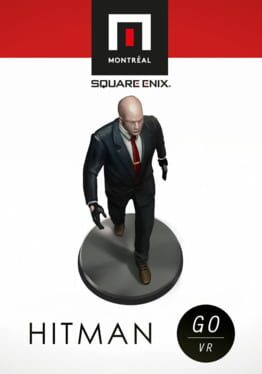 Hitman GO: VR Edition